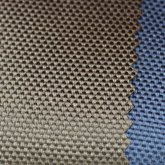 pu coated 1680d ballistic nylon fabric