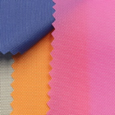 pu coated 420D nylon fabric